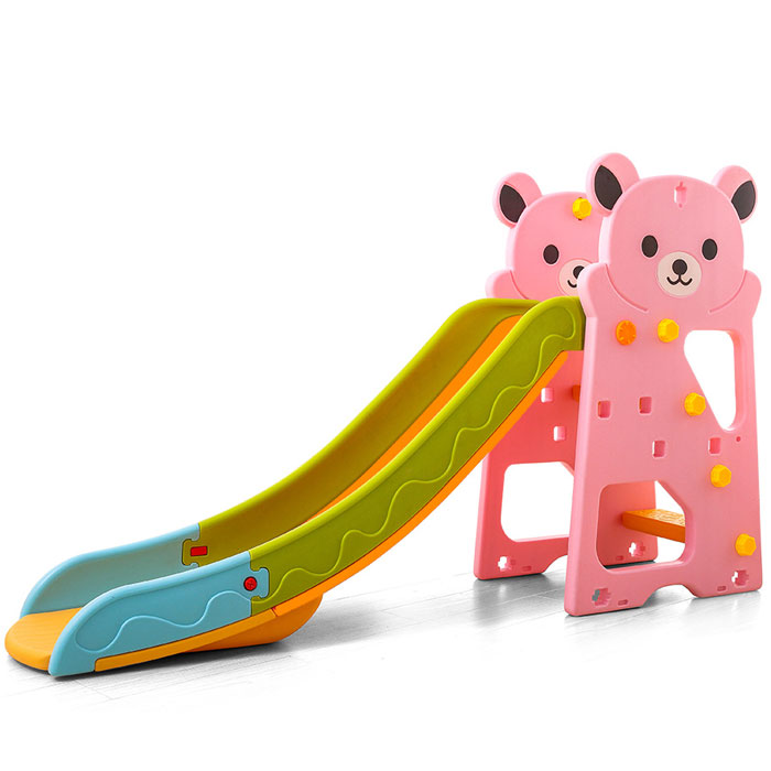 Tobogan Slide Bear